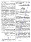 1963 Proyecto de ley Ciudad Deportiva
